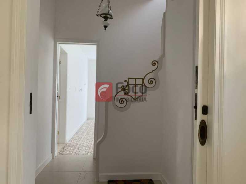 6 - Casa à venda Rua Otávio Correia,Urca, Rio de Janeiro - R$ 4.400.000 - JBCA50043 - 7