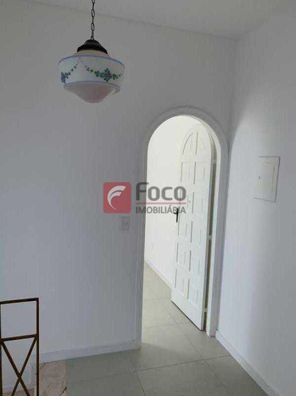 9 - Casa à venda Rua Otávio Correia,Urca, Rio de Janeiro - R$ 4.400.000 - JBCA50043 - 10