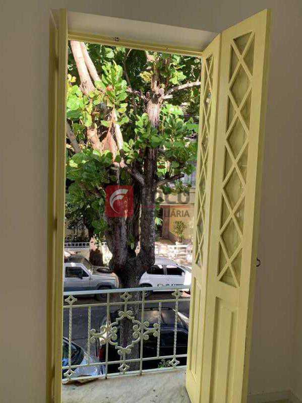 11 - Casa à venda Rua Otávio Correia,Urca, Rio de Janeiro - R$ 4.400.000 - JBCA50043 - 12