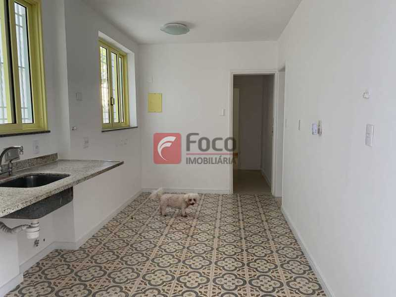 13 - Casa à venda Rua Otávio Correia,Urca, Rio de Janeiro - R$ 4.400.000 - JBCA50043 - 14