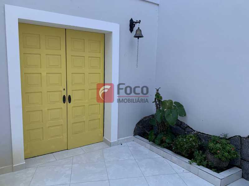 15 - Casa à venda Rua Otávio Correia,Urca, Rio de Janeiro - R$ 4.400.000 - JBCA50043 - 16