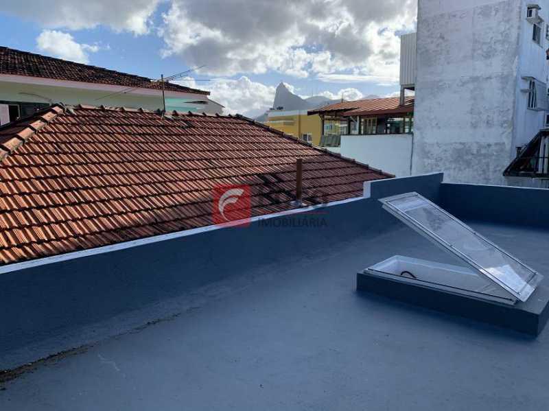 19 - Casa à venda Rua Otávio Correia,Urca, Rio de Janeiro - R$ 4.400.000 - JBCA50043 - 20