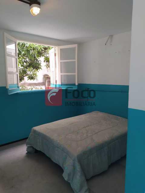 QUARTO  - Casa Comercial 240m² à venda Rua Bambina,Botafogo, Rio de Janeiro - R$ 4.500.000 - JBCC130002 - 9