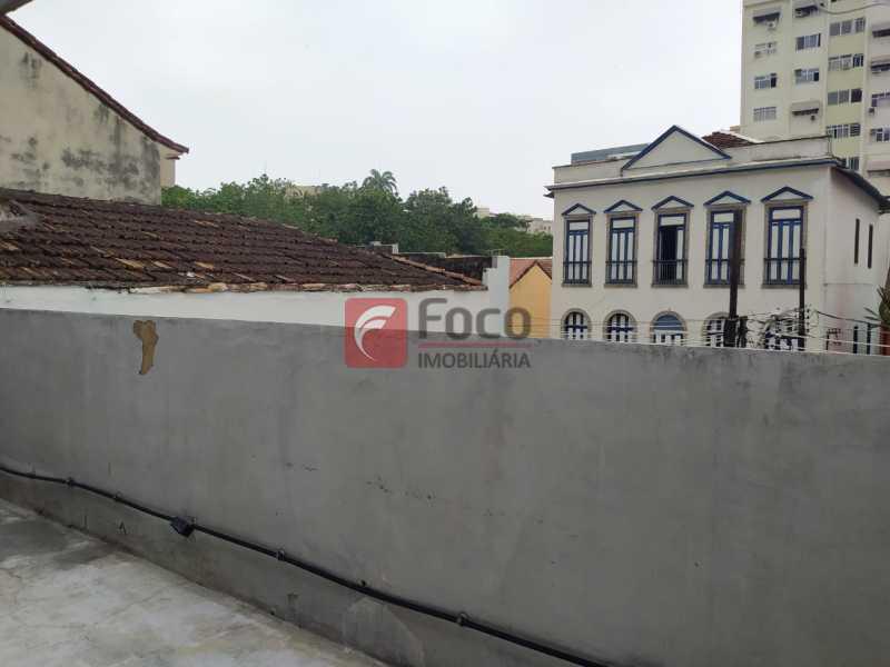 VISTA - Casa Comercial 240m² à venda Rua Bambina,Botafogo, Rio de Janeiro - R$ 4.500.000 - JBCC130002 - 8