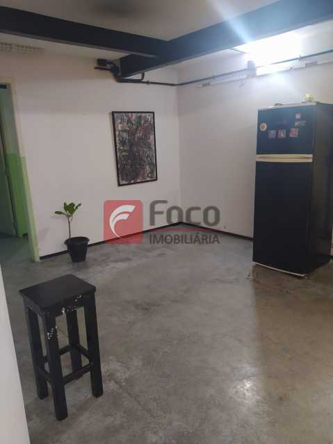 COZINHA - Casa Comercial 240m² à venda Rua Bambina,Botafogo, Rio de Janeiro - R$ 4.500.000 - JBCC130002 - 18