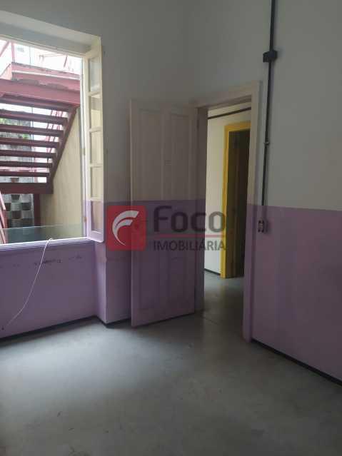 QUARTO - Casa Comercial 240m² à venda Rua Bambina,Botafogo, Rio de Janeiro - R$ 4.500.000 - JBCC130002 - 12