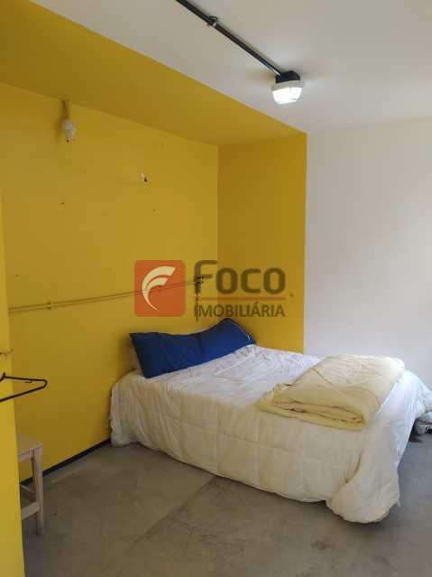 QUARTO - Casa Comercial 240m² à venda Rua Bambina,Botafogo, Rio de Janeiro - R$ 4.500.000 - JBCC130002 - 13