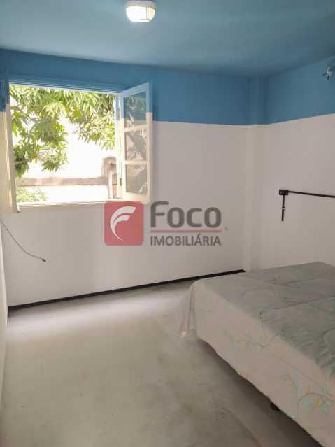 QUARTO - Casa Comercial 240m² à venda Rua Bambina,Botafogo, Rio de Janeiro - R$ 4.500.000 - JBCC130002 - 14
