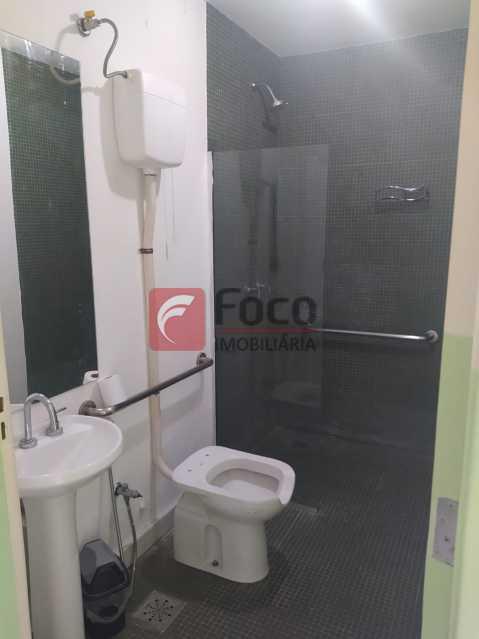 BANHEIRO - Casa Comercial 240m² à venda Rua Bambina,Botafogo, Rio de Janeiro - R$ 4.500.000 - JBCC130002 - 21