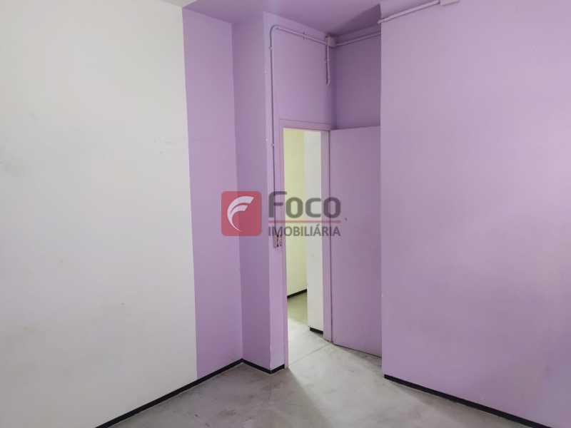 QUARTO - Casa Comercial 240m² à venda Rua Bambina,Botafogo, Rio de Janeiro - R$ 4.500.000 - JBCC130002 - 17