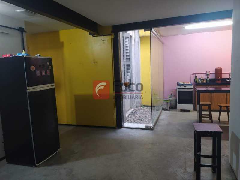 COZINHA - Casa Comercial 240m² à venda Rua Bambina,Botafogo, Rio de Janeiro - R$ 4.500.000 - JBCC130002 - 20