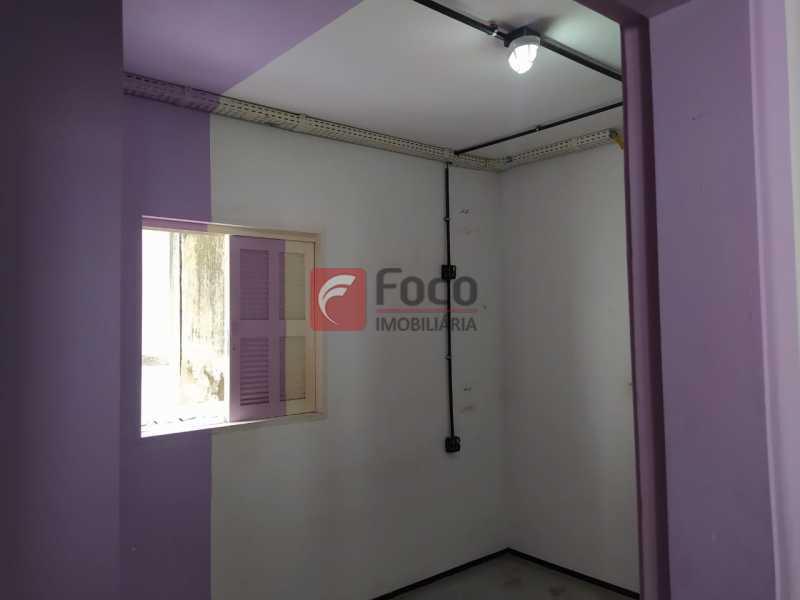 QUARTO - Casa Comercial 240m² à venda Rua Bambina,Botafogo, Rio de Janeiro - R$ 4.500.000 - JBCC130002 - 25