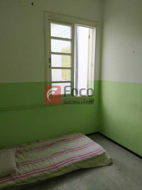 QUARTO - Casa Comercial 240m² à venda Rua Bambina,Botafogo, Rio de Janeiro - R$ 4.500.000 - JBCC130002 - 27