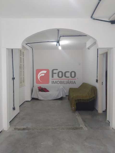 SALA - Casa Comercial 240m² à venda Rua Bambina,Botafogo, Rio de Janeiro - R$ 4.500.000 - JBCC130002 - 6