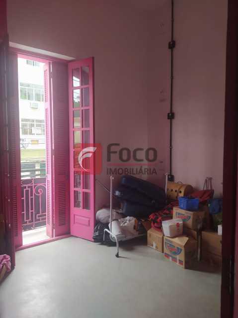 QUARTO - Casa Comercial 240m² à venda Rua Bambina,Botafogo, Rio de Janeiro - R$ 4.500.000 - JBCC130002 - 29