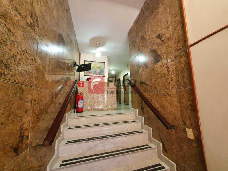 2 - Apartamento à venda Rua Barão de Itaipu,Andaraí, Rio de Janeiro - R$ 389.000 - JBAP21282 - 18
