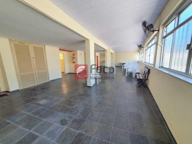4 - Apartamento à venda Rua Barão de Itaipu,Andaraí, Rio de Janeiro - R$ 389.000 - JBAP21282 - 1
