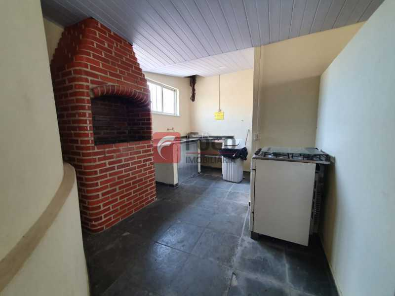 5 - Apartamento à venda Rua Barão de Itaipu,Andaraí, Rio de Janeiro - R$ 389.000 - JBAP21282 - 3