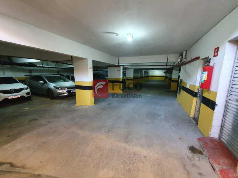 6 - Apartamento à venda Rua Barão de Itaipu,Andaraí, Rio de Janeiro - R$ 389.000 - JBAP21282 - 19