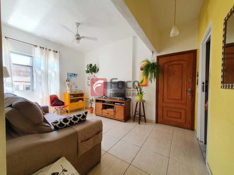7 - Apartamento à venda Rua Barão de Itaipu,Andaraí, Rio de Janeiro - R$ 389.000 - JBAP21282 - 4
