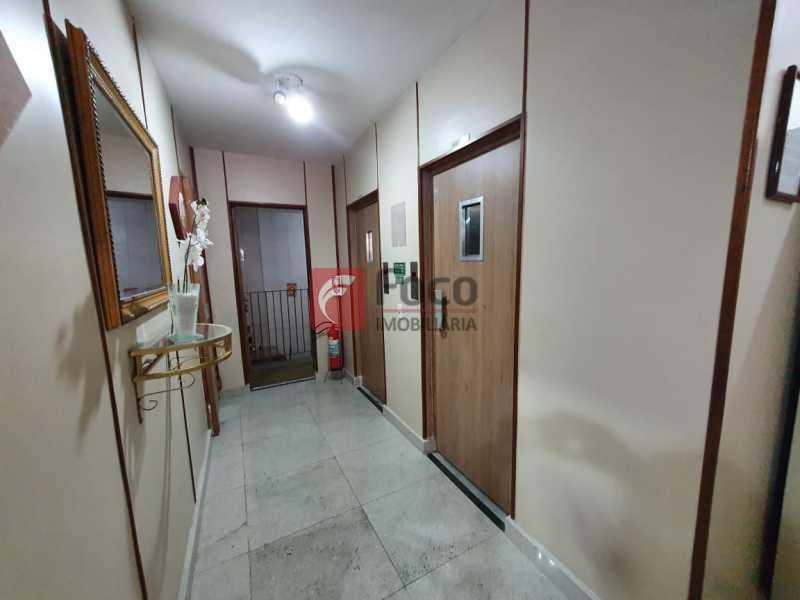 8 - Apartamento à venda Rua Barão de Itaipu,Andaraí, Rio de Janeiro - R$ 389.000 - JBAP21282 - 20