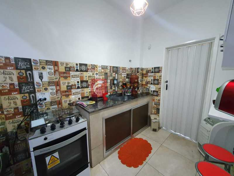 9 - Apartamento à venda Rua Barão de Itaipu,Andaraí, Rio de Janeiro - R$ 389.000 - JBAP21282 - 7