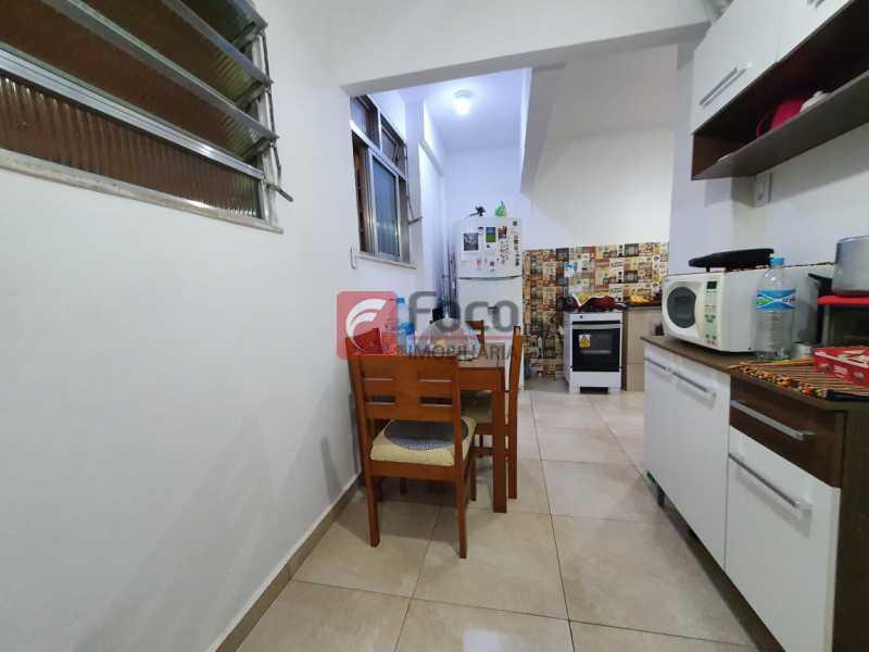 10 - Apartamento à venda Rua Barão de Itaipu,Andaraí, Rio de Janeiro - R$ 389.000 - JBAP21282 - 8