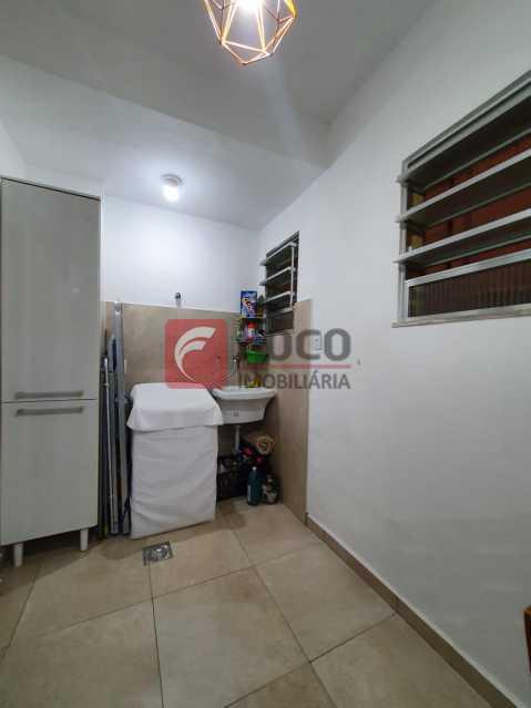 11 - Apartamento à venda Rua Barão de Itaipu,Andaraí, Rio de Janeiro - R$ 389.000 - JBAP21282 - 9