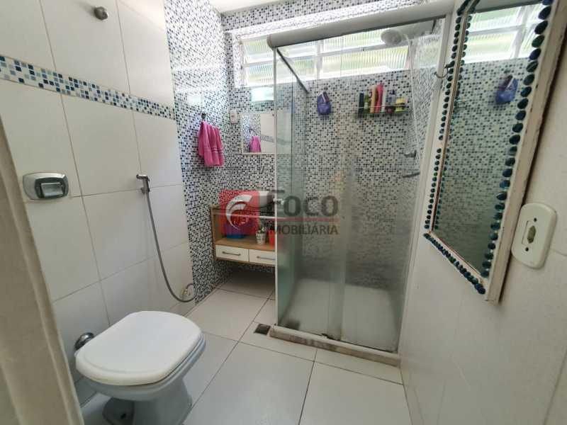 12 - Apartamento à venda Rua Barão de Itaipu,Andaraí, Rio de Janeiro - R$ 389.000 - JBAP21282 - 12