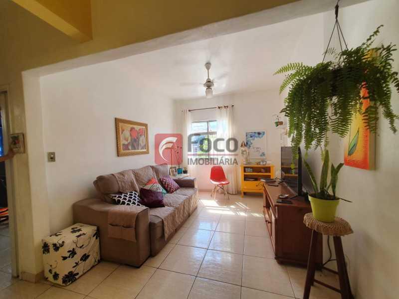 13 - Apartamento à venda Rua Barão de Itaipu,Andaraí, Rio de Janeiro - R$ 389.000 - JBAP21282 - 5