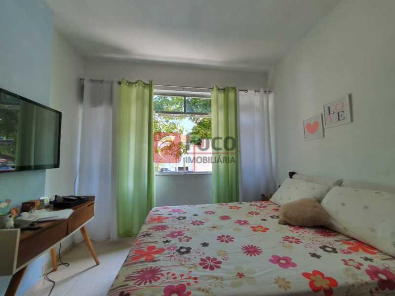 15 - Apartamento à venda Rua Barão de Itaipu,Andaraí, Rio de Janeiro - R$ 389.000 - JBAP21282 - 11