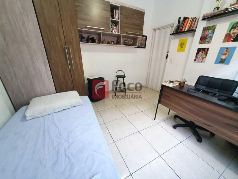 19 - Apartamento à venda Rua Barão de Itaipu,Andaraí, Rio de Janeiro - R$ 389.000 - JBAP21282 - 16