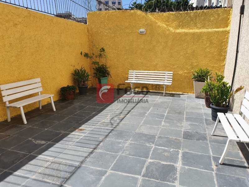 20 - Apartamento à venda Rua Barão de Itaipu,Andaraí, Rio de Janeiro - R$ 389.000 - JBAP21282 - 6