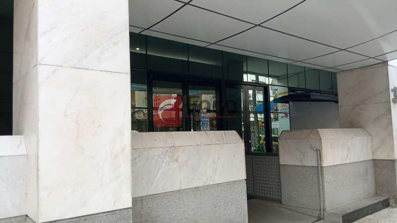 2 - Sala Comercial 28m² à venda Flamengo, Rio de Janeiro - R$ 450.000 - JBSL00094 - 3