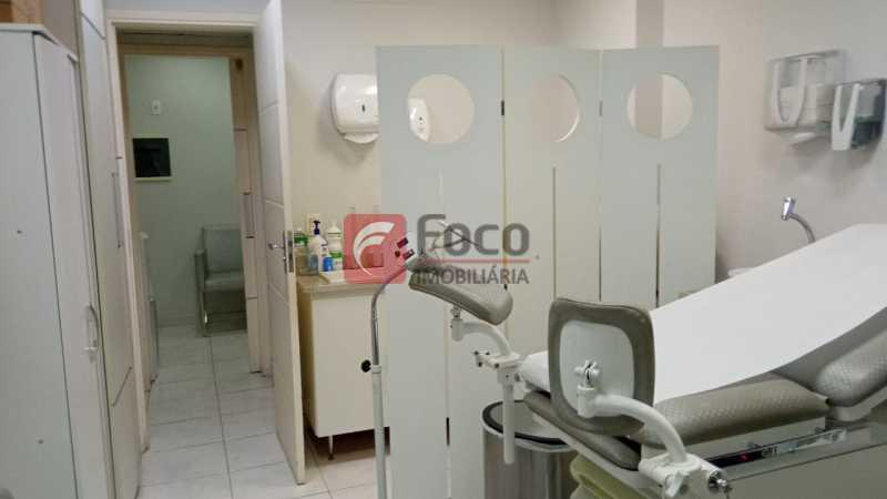 10 - Sala Comercial 28m² à venda Flamengo, Rio de Janeiro - R$ 450.000 - JBSL00094 - 11