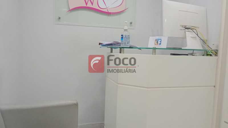 3 - Sala Comercial 28m² à venda Flamengo, Rio de Janeiro - R$ 450.000 - JBSL00094 - 4