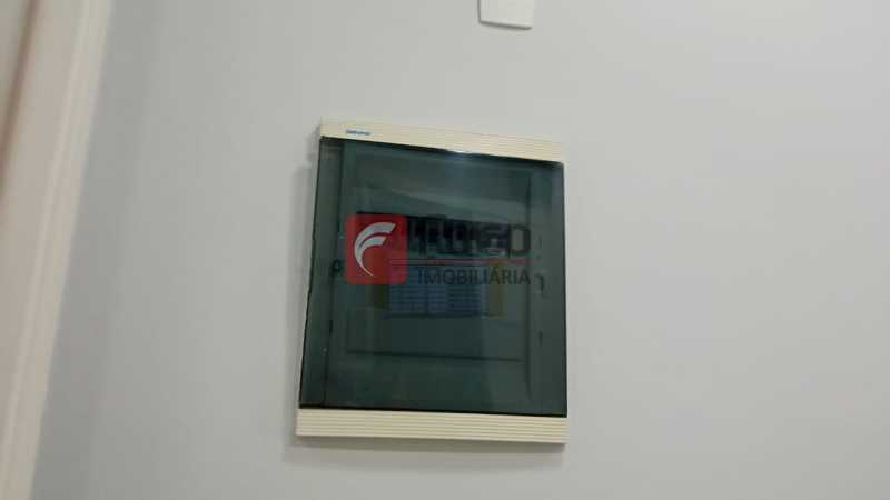 16 - Sala Comercial 28m² à venda Flamengo, Rio de Janeiro - R$ 450.000 - JBSL00094 - 17