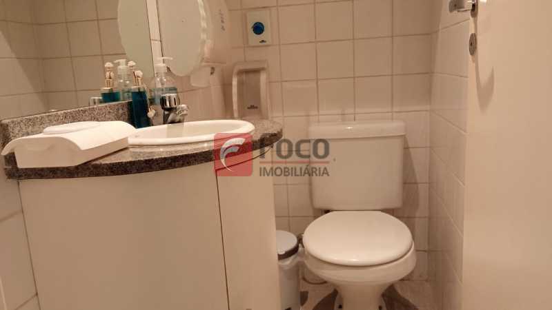 13 - Sala Comercial 28m² à venda Flamengo, Rio de Janeiro - R$ 450.000 - JBSL00094 - 14