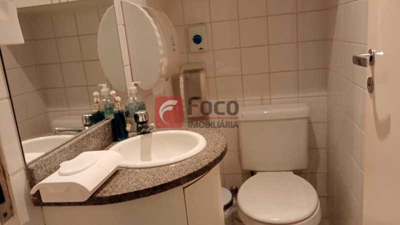 14 - Sala Comercial 28m² à venda Flamengo, Rio de Janeiro - R$ 450.000 - JBSL00094 - 15