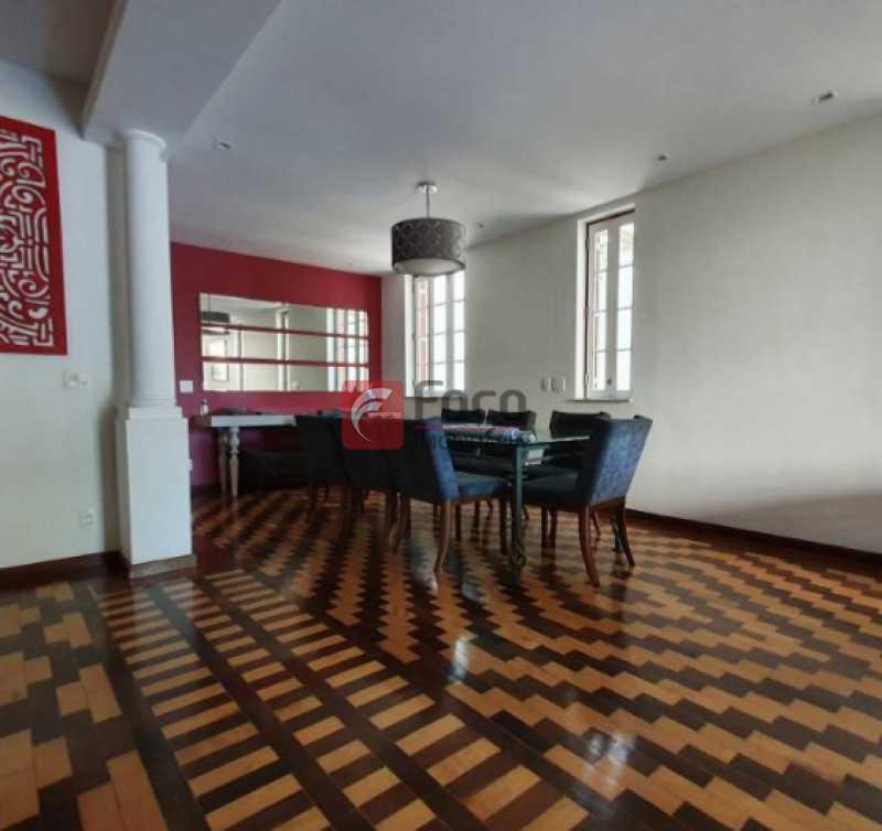 13 - Casa à venda Rua Corcovado,Jardim Botânico, Rio de Janeiro - R$ 6.970.000 - JBCA60021 - 13