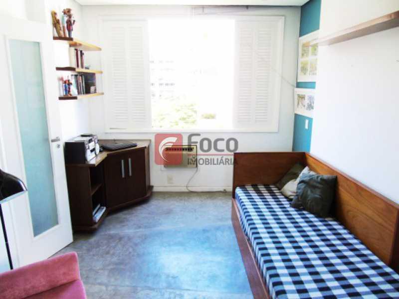 5 - Kitnet/Conjugado 30m² à venda Rua Getúlio das Neves,Jardim Botânico, Rio de Janeiro - R$ 450.000 - JBKI10037 - 8