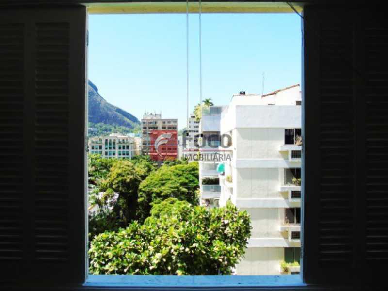 6 - Kitnet/Conjugado 30m² à venda Rua Getúlio das Neves,Jardim Botânico, Rio de Janeiro - R$ 450.000 - JBKI10037 - 4