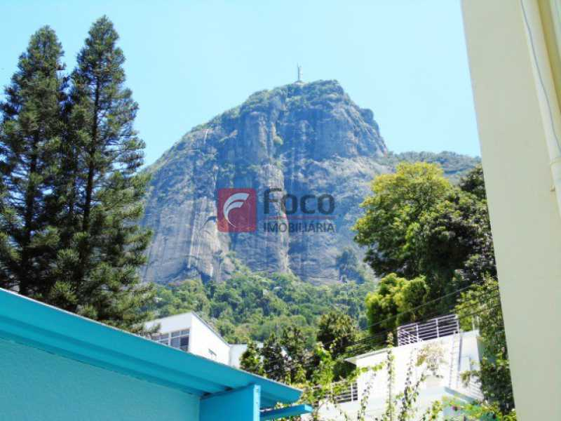 1 - Kitnet/Conjugado 30m² à venda Rua Getúlio das Neves,Jardim Botânico, Rio de Janeiro - R$ 450.000 - JBKI10037 - 1
