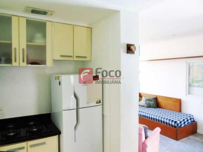 11 - Kitnet/Conjugado 30m² à venda Rua Getúlio das Neves,Jardim Botânico, Rio de Janeiro - R$ 450.000 - JBKI10037 - 13