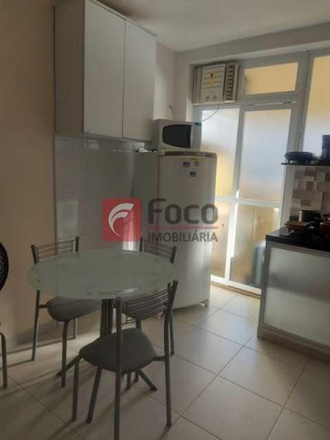 9 - Kitnet/Conjugado 45m² à venda Rua Santa Clara,Copacabana, Rio de Janeiro - R$ 530.000 - JBKI00131 - 1