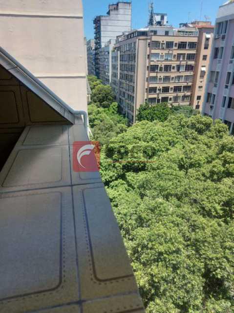 12 - Kitnet/Conjugado 45m² à venda Rua Santa Clara,Copacabana, Rio de Janeiro - R$ 530.000 - JBKI00131 - 13