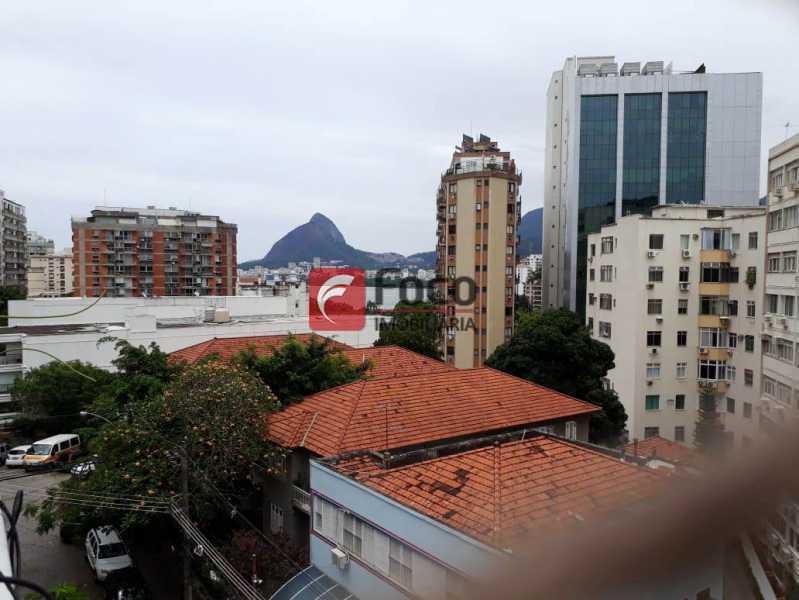 VISTA  - Cobertura à venda Rua Engenheiro Marques Porto,Humaitá, Rio de Janeiro - R$ 1.800.000 - JBCO30205 - 19