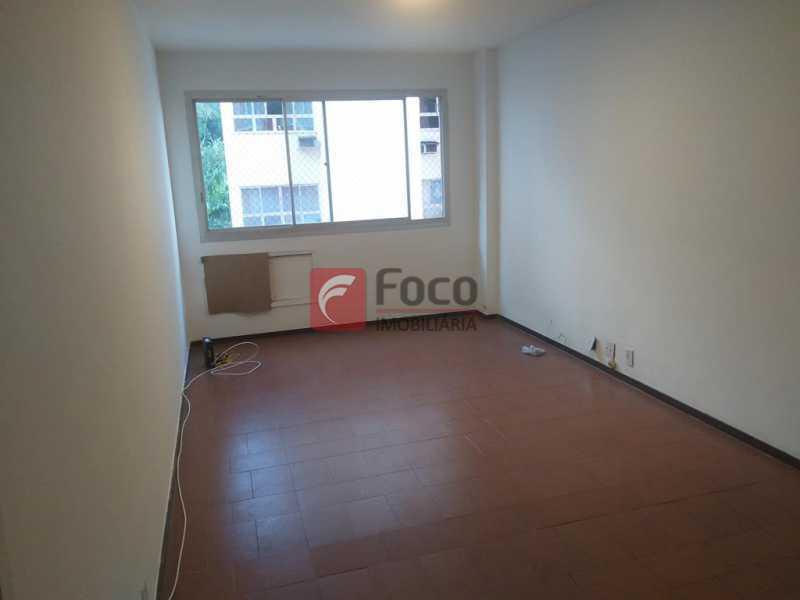 SALA - Apartamento à venda Rua Major Rúbens Vaz,Gávea, Rio de Janeiro - R$ 1.250.000 - JBAP21290 - 1