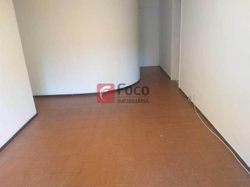 SALA - Apartamento à venda Rua Major Rúbens Vaz,Gávea, Rio de Janeiro - R$ 1.250.000 - JBAP21290 - 3