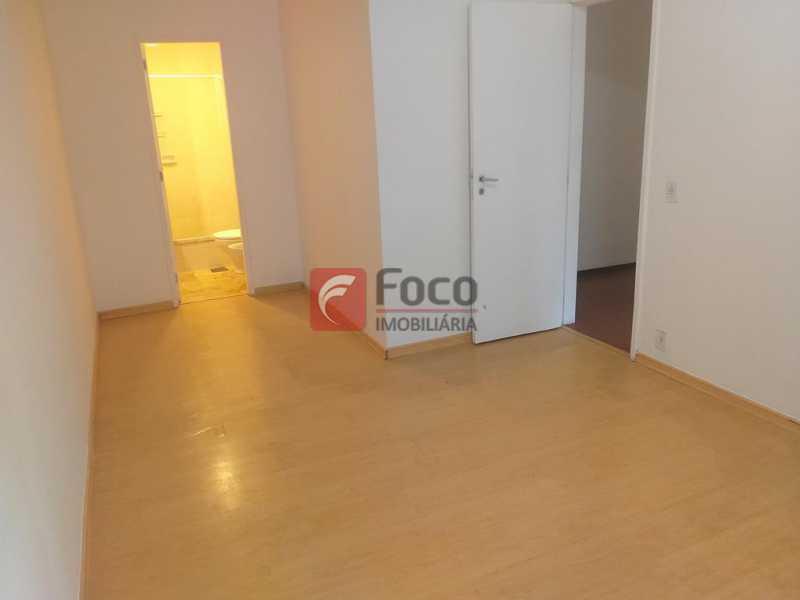 SUÍTE - Apartamento à venda Rua Major Rúbens Vaz,Gávea, Rio de Janeiro - R$ 1.250.000 - JBAP21290 - 7